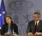 El Gobierno no quiere pagar los 30.000 a la etarra Inés del Río