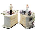 Navarra registra una media de tres rupturas matrimoniales al día en 2018