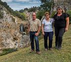 Salinas de Oro quiere regenerar para el baño las aguas saladas de su río