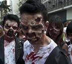 ¿Está España preparada para un apocalipsis zombi?
