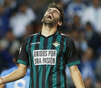 Samu da una victoria agónica al Málaga en La Rosaleda