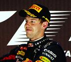 Vettel gana el Gran Premio de Abu Dabi y Alonso termina quinto