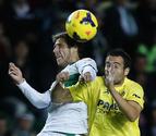El Villarreal asalta el Martínez Valero en el minuto 89