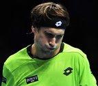Ferrer se queda sin opciones al caer ante Berdych