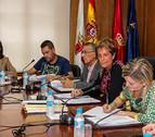 La alcaldesa no llevó al pleno la moción contra la etarra Inés del Río