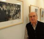 Eibar homenajeará por su labor a Mateo Guilabert, natural de Mendigorría