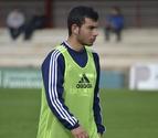 José García entra en la convocatoria contra el Almería