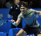 Ferrer se va de Londres con tres derrotas tras caer ante Wawrinka