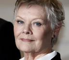 La dama del cine británico Judi Dench, Premio Donostia del Zinemaldia