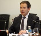 El PSN propone para el Consejo de la CPEN al exconsejero Anai Astiz