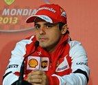 Felipe Massa anuncia su retirada tras 14 años en la competición