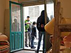 El Gobierno estudia ceder a la PAH viviendas ocupadas de San Jorge