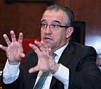 El alcalde Enrique Maya, ingresado para someterse a unas pruebas