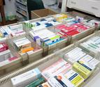 Repunta el gasto farmacéutico después de un año de copago