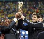 La FIFA anula el esperpento del Soccer City