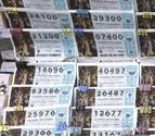 Los españoles gastan un 18% menos en Lotería de Navidad