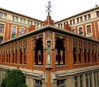La Iglesia navarra pone a disposición de Salud parte del Seminario de Pamplona