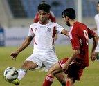 Masoud, ex de Osasuna, expulsado de la selección de Irán