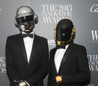 El dúo francés de música electrónica Daft Punk se separa tras 28 años