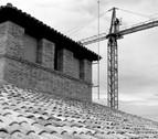 Concluye la consolidación de Casa Goñi de Pitillas
