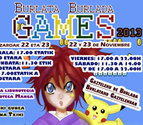 Este fin de semana se celebra 'Burlada Games 2013'