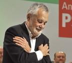 Zapatero y Griñán hacen un canto al relevo generacional del PSOE