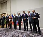 Irán alcanza un histórico acuerdo sobre su programa nuclear
