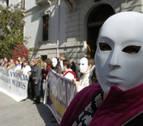 El 2% del empleo público se reservará para víctimas de violencia machista