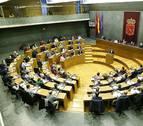 La Cámara no estudiará una proposición sobre listas de espera en servicios sociales