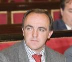 Esparza apela al acuerdo en la reforma de la Administración Local
