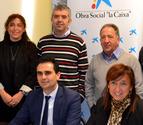 La Mancomunidad recibe 5.750 euros para  mejorar la atención a domicilio