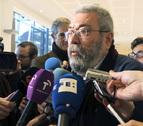 Cándido Méndez ya no descarta que la crisis termine por costarle el puesto