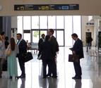 Irache advierte sobre las dificultades con la cancelación de viajes