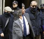 El juez prohíbe salir de España a &quotBilly el Niño
