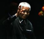 Nelson Mandela muere a los 95 años
