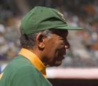 Mandela, un icono para el mundo de la cultura