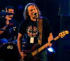 El Festival Iruña Rock se prepara para recibir a más de 8.000 asistentes