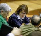 Navarra tendrá Cuentas prorrogadas por segundo año consecutivo
