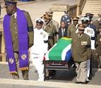 La muerte de Mandela, una pérdida que conmocionó al mundo