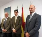 Un convenio con Renolit permite a dos alumnos trabajar en Munich