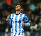 El Málaga vuelve a la senda del triunfo