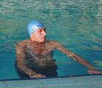 El martes comienzan las inscripciones para la natación de adultos