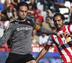 El Espanyol no encuentra portería en Almería