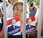 Bachelet arrasa en la segunda vuelta de las elecciones presidenciales