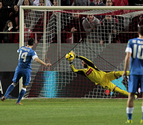 El Sevilla acusa la ausencia de Rakitic