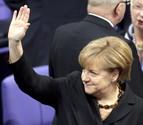 Merkel perpetúa su dominio como líder inmune a las crisis
