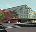 El Gobierno quiere que Tudela readapte el proyecto de la casa de cultura de Moneo