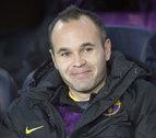 La liga nipona contempla ampliar el tope para extranjeros ante la llegada de Iniesta