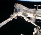 La Estación Espacial Internacional podría convertirse en centro de tránstito