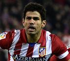 El Atlético duerme líder y pasa la presión al Barça